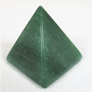 Aventurine Pyramid (Medium)