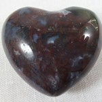 Bloodstone Heart