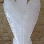 Quartz Angel (X Large)