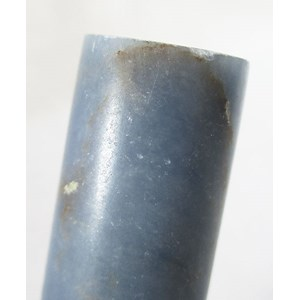 Angelite Rounded Wand (Small)