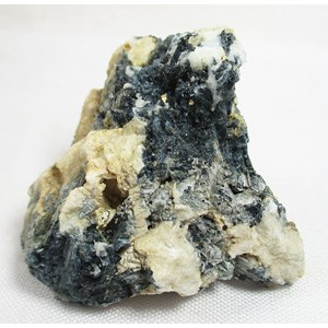 Blue Tourmaline Raw Chunk