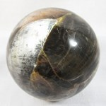 Shaded Moonstone Sphere (Large)