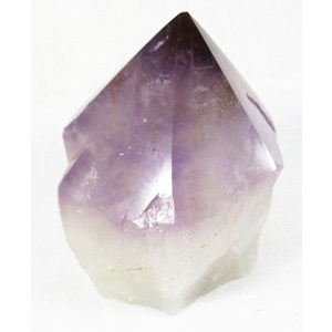 Standing Ametrine Polished Point