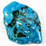 Chrysocolla Polished Chunk