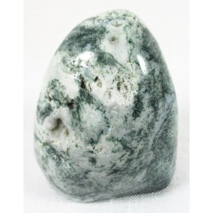 Moss Agate Freeform (Small)