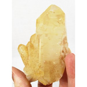 Tangerine Quartz Point