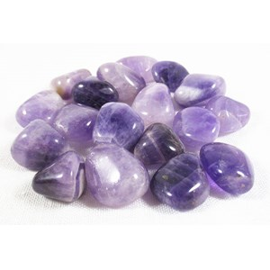 18 Piece Amethyst Home Protection and Healing Set