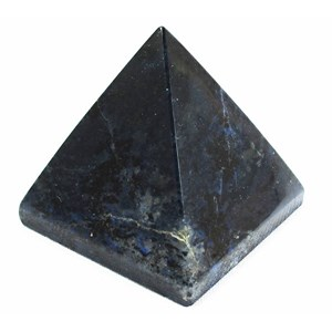 Dumortierite Pyramid (Large)