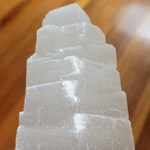 Selenite Skyscraper (Medium) REDUCED