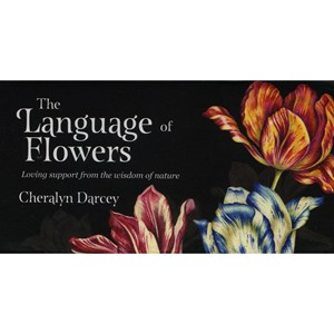The Language Of Flowers Mini Deck